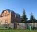 Изображение в   Продам коттедж 3-этажный коттедж 217 м² в Новосибирске 4200000