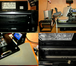 Фото в Компьютеры Принтеры, картриджи Принтер Epson WF-7015 (А3, А4) в хорошем в Новосибирске 35000
