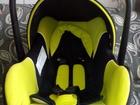 Свежее фотографию Детские автокресла Продам автолюльку 0-13 кг 38871577 в Новоуральске