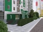Продается 2 комнатная квартира в ЖК Аленовский парк, располо