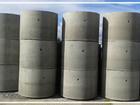 Просмотреть foto Строительные материалы Кольца ЖБИ для колодцев, доставка 68392068 в Нововоронеже