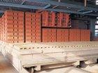Просмотреть фотографию Строительные материалы Кирпич облицовочный, Доставка 68392149 в Нововоронеже