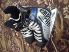 Фото в Одежда и обувь, аксессуары Спортивная обувь Продам хоккейные коньки, в отличном состоянии, в Новозыбкове 700