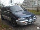 Mitsubishi Chariot 2.0AT, 1993, 276700км