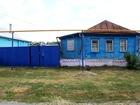 Скачать изображение  Дом в с, Тростенец Новооскольского района Белгородской области ул, Петрова 67376299 в Новом Осколе