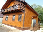 Уникальное фото Дома Загородная недвижимость Калужской области 40125671 в Обнинске