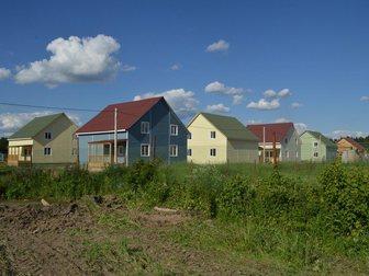 Свежее изображение Продажа домов Коттедж, 220 м2, на участке 6 сот, , д, Подлипки 32729253 в Одинцово