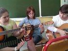 Скачать бесплатно foto Репетиторы Уроки игры на гитаре 33245026 в Октябрьском