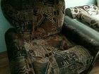 Раздвижное кресло-кровать