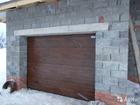 Гаражные ворота Алютех 2750х2500 asg600/3kit-l
