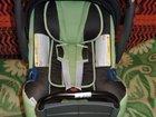 Автокресло Romer Baby-Safe plus II с базой
