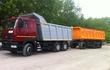 Технические характеристики:  МодельМАЗ-6501В9-8430-00