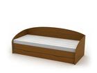 Фотография в   продаю кровать с матрасом б\у в отличном в Омске 4000