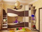 Фото в Мебель и интерьер Производство мебели на заказ Изготовим мебель на заказ : Детские комнаты, в Омске 0