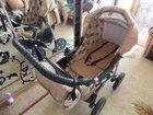 Смотреть фотографию  коляска 3в1 в отличном состояние 32604587 в Омске