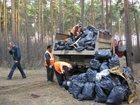 Фото в Услуги компаний и частных лиц Грузчики Уборка территорий любой сложности, кронирование в Омске 0