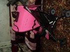 Скачать изображение Детские коляски Продаю коляску для девочки 32840428 в Омске