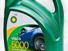Новое foto Масла моторные Моторное масло BP Visco 5000 5W-40 4л 33095929 в Омске