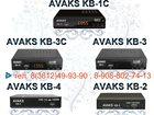 Новое изображение Другая техника Цифровые приставки Avaks оптом и в розницу 33239788 в Омске