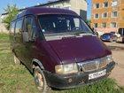 Фотография в Авто Продажа авто с пробегом ГАЗ 2705 1998 38 т. р. торг двиг. 2. 4л , в Омске 38000