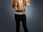 Фото в Одежда и обувь, аксессуары Женская одежда Размер шубыот 42 до 50  Мех шубы лиса огнёвка в Омске 40500