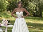 Скачать бесплатно фото Свадебные платья Продам свадебные платья новые 33931907 в Омске