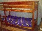 Фото в  Отдам даром - приму в дар Приму в дар двухярусную кровать и детские в Омске 500