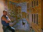 Скачать foto Разные услуги Услуги художника, Портреты, пейзажи, роспись помещений, 34353168 в Омске