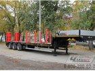 Фотография в   Масса перевозимого груза - 36000 кг  Масса в Омске 0