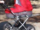 Смотреть изображение Детские коляски детская коляска 2 в 1 Jedo Bartatina 35025958 в Омске