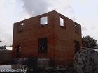 Скачать бесплатно фотографию Строительство домов Строительство коттеджей, дачных домиков, бань 38602781 в Омске