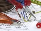 Фото в Услуги компаний и частных лиц Разные услуги Электромонтажные работы под ключ. (дома, в Омске 0