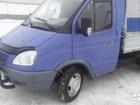 ГАЗ 3302 (Газель) Фургон в Омске фото