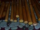 Скачать бесплатно foto  Бамбуковые палочки, пластины Гуаша для массажа,камни Жадеит 38886054 в Омске