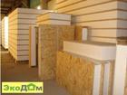 Скачать бесплатно изображение Строительные материалы СИП-панели 39086707 в Омске