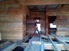 Просмотреть изображение  Продам сруб на фундаменте под крышей 65189588 в Омске
