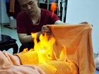 Скачать бесплатно изображение  Массаж огненный китайский дракон 70596515 в Омске