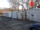 Просмотреть фотографию Гаражи и стоянки Сдам (собственник) в аренду металлический гараж 3х6 м 71790945 в Омске