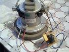 Мотор на пылесос Scarllet