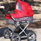 детская коляска 2 в 1 Jedo Bartatina
