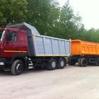 Самосвал МАЗ-6501В9-8430-005 г/п 20т объем кузова