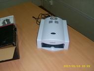 Продам УФ лампу 35WRU 911 (тайм 60, 120, 180 сек) RuNail 0111 Продам УФ лампу 35