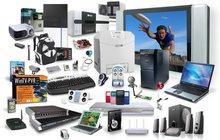 Покупка компьютеров и игровых приставок