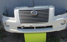 бампер передний для Suzuki Wagon R Solio