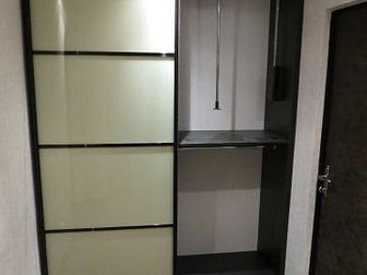 Свежее фото Производство мебели на заказ Шкафы купе 32368526 в Омске