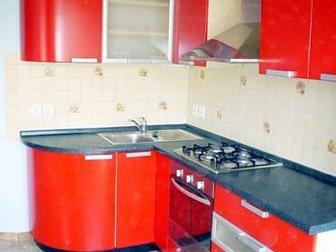 Просмотреть фото Кухонная мебель Качественные кухни 32542580 в Омске