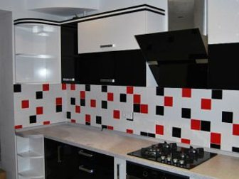 Уникальное фотографию Кухонная мебель Качественные кухни 32542580 в Омске
