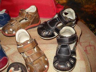 Увидеть фото  обувь 32652907 в Омске