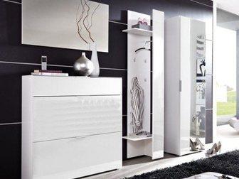 Скачать изображение Производство мебели на заказ Прихожая Пр-023 33012056 в Омске