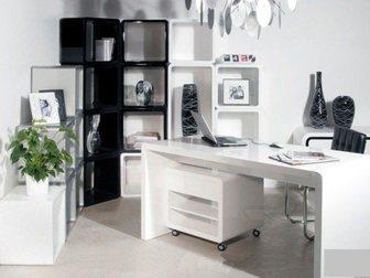 Скачать бесплатно foto Производство мебели на заказ Комплект офисной мебели Оф-012 33012097 в Омске